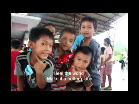 Heal The World | Globe Community Outreach with Kaagapay Troopers - San Fernando, Bukidnon