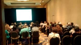 Day 2 Texas Hispanic Genealogical Conference