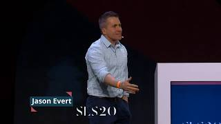 College Dating 101 | Jason Evert | Impact Session | SLS20
