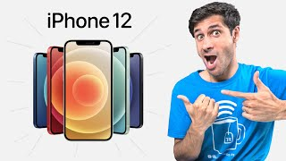 iPhone 12 // 12 Mini // 12 Pro🔥TUDO O QUE DEVES SABER