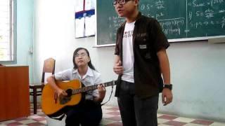 Papa (Dương Khắc Linh, Thanh Bùi, Hồng Nhung) cover- English Gala