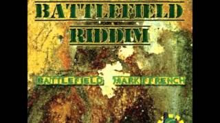 Battle Field Riddim Mix