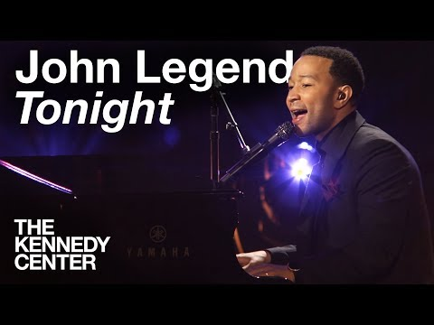 "John Legend - ""Tonight"" 