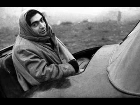 Robert Capa Slideshow