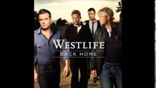 Home - Westlife 中文歌詞翻譯