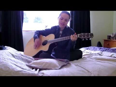 Breakin Down - Skid Row (Cover) Julie Gower mp3