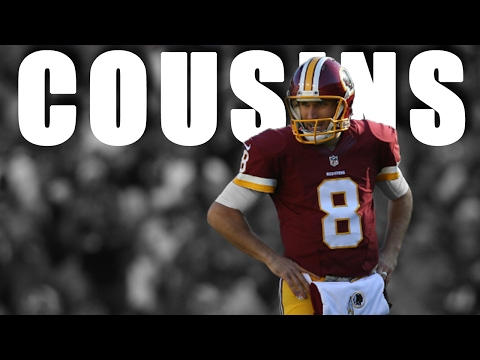 "Kirk Cousins 2016-2017 Highlights || ""How You Like Me Now?"" ᴴᴰ"