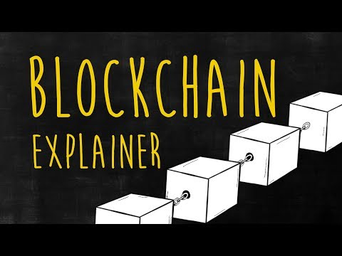 What Is Blockchain? (Explainer) | The Big Story | Real Vision™