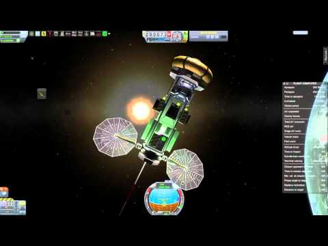 KSP STEM   Survey Satellites / Scanning Satellites (ScanSat)