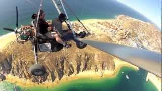 Cabo Sky Tour