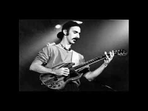 Frank Zappa - Uncle Remus (apostrophe)