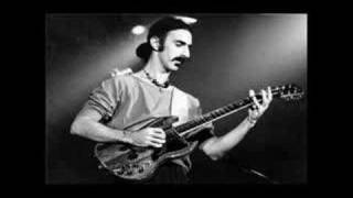 Frank Zappa - Uncle Remus (apostrophe)
