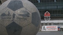 Krieg statt Champions League: Donezk flüchtet nach Lwiw