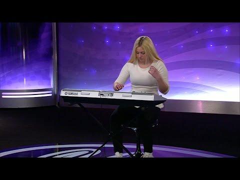 Karolina Westberg - Stay hela audition - Idol Sverige TV4