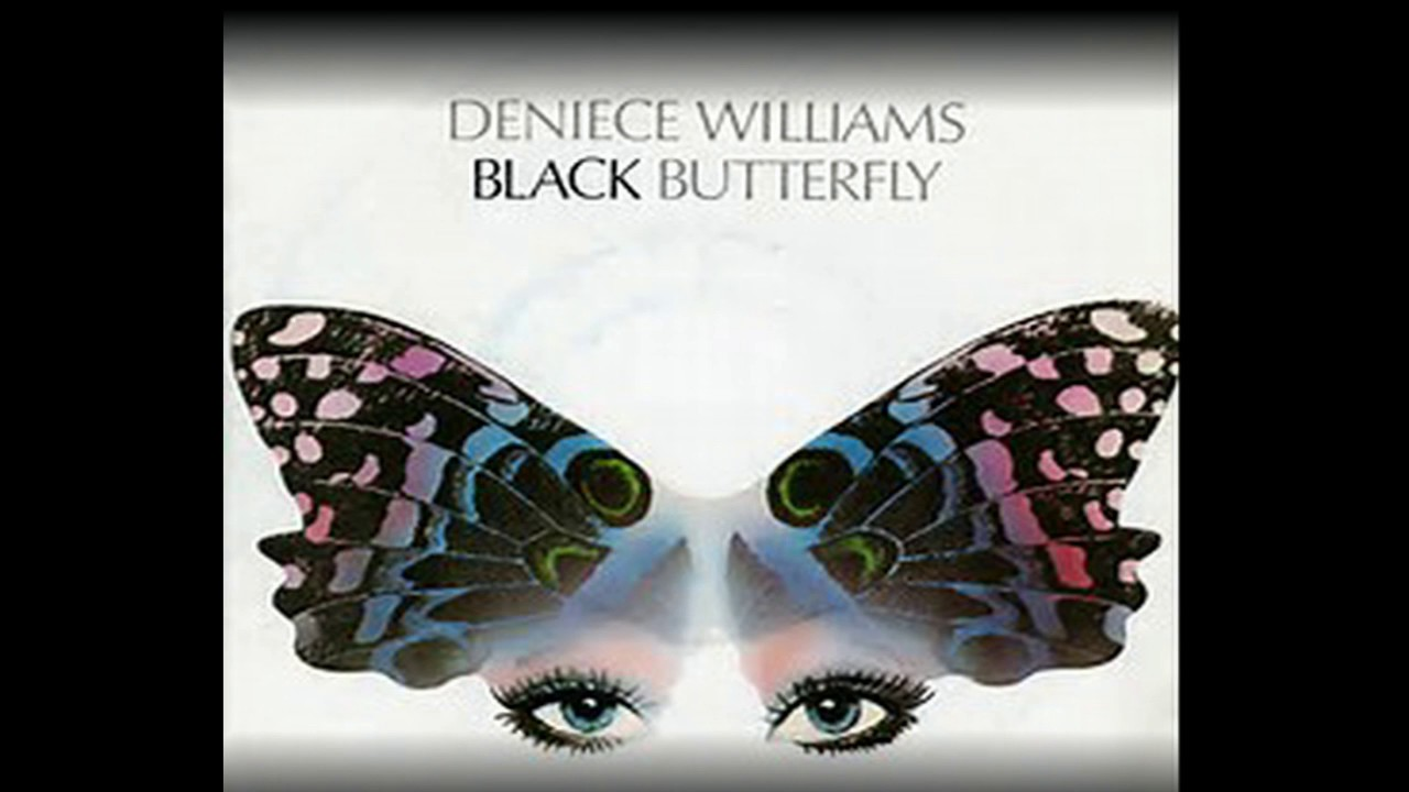 Deniece williams black butterfly and its true meaning youtube deniece williams black butterfly and its true meaning biocorpaavc