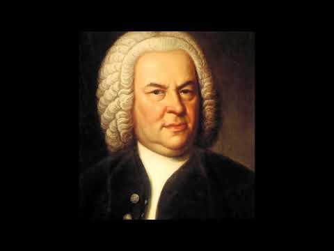 Bach Mass in B Minor UMD Part 1