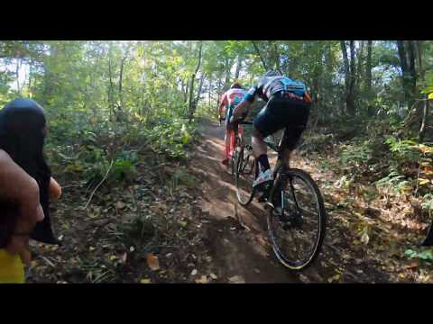 SPETTACOLO CICLOCROSS