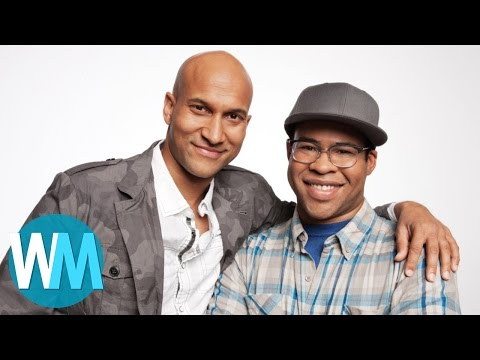 Top 10 Most Hilarious Modern Comedy Duos