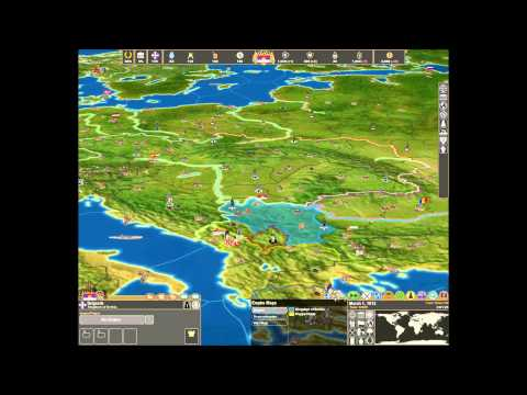 Makng history The Great War Kingdom of Serbia Preview