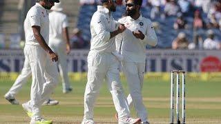 Live - India vs Australia, 1st Test, Day 3, live cricket score: Kohli, Pujara steady in 441 chase