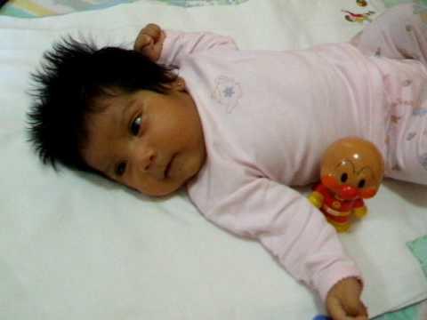 Mi bebe akemi janeth 2 meses youtube - Tos bebe 2 meses ...
