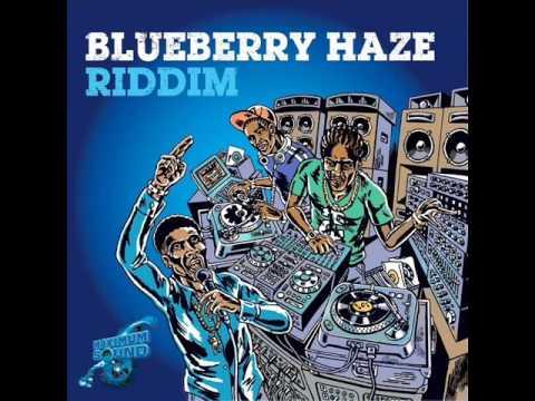 Blueberry Haze Riddim Mix (Full) (Maximum Sound) (June Refix 2016)