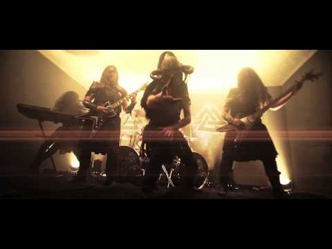 """Sovengar - """"Call to the Battle"""" Art Gates Records - A BlankTV World Premiere!"""