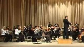 """W.A. Mozart """"Der Schauspieldirektor"""", KV 486,  Overture."""