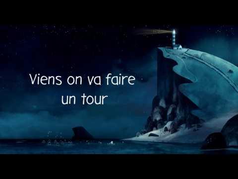 La Chanson de la Mer - PAROLES/LYRICS - Nolwenn Leroy