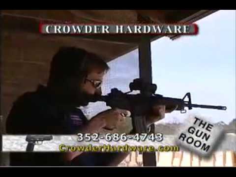 Crowder Hardware Store Spring Hill Florida