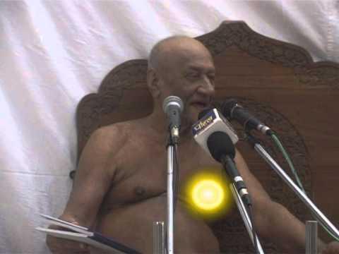 Acharya Vidyanand Ji  Maharaj Episode-03