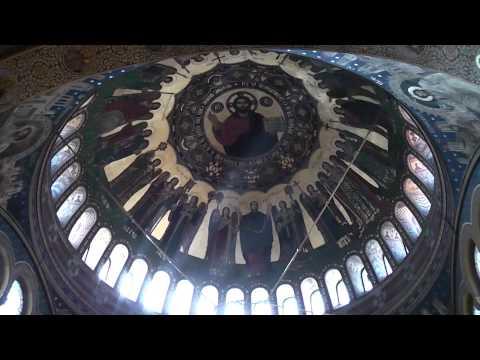 Despre Comunicare si Dialog cu Parintele Constantin Necula