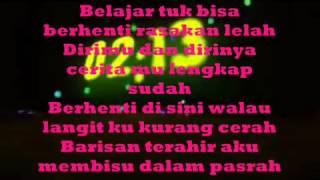 Gambar cover stafaband info   Dash Uciha Pelangi Yang Sekilas Lirik
