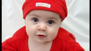 The most cute and beautiful babies in the world |Top beautiful boy babies