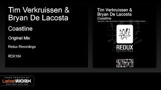 Tim Verkruissen & Bryan De Lacosta - Coastline (Original Mix)