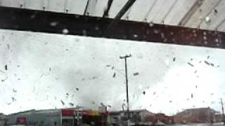 tornado greymouth 2005 new zealand, almost killed (part 1)