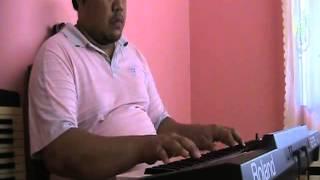 DAHIL SA ISANG BULAKLAK (Piano cover) by : Joselito Canoy