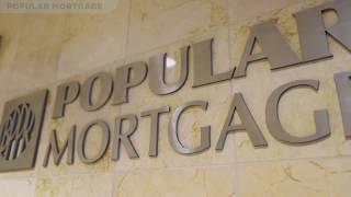 Lo nuevo de Popular Mortgage