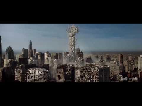 Alex Luther's Original MUA Trailer
