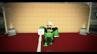 I ACTUALLY WON THE BLOXY AWARDS IN ROBLOX...