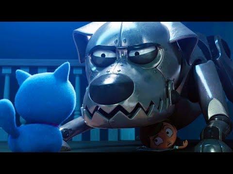 """UGLYDOLLS """"UglyDog"""" Clip Mp3"""