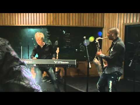 Hollywood swinging brian culbertson