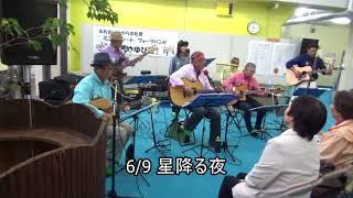 2017年10月29日に開催された「ふれあい ながら 文化祭」での演...