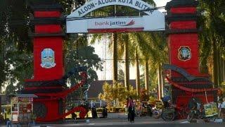 Keindahan Wisata Kota Blitar - Jawa Timur