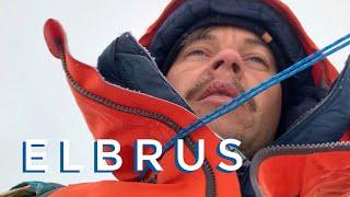 Pojedynek z najwyższym szczytem Europy - GDZIE BĄDŹ vs Elbrus (5642)