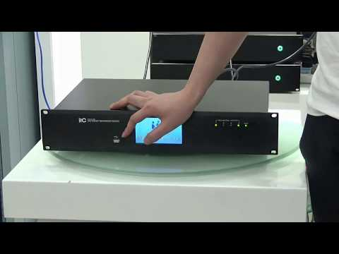 Wireless Conference System Introduction June 2017