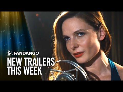 New Trailers This Week | Week 22 (2021) | Movieclips Trailers