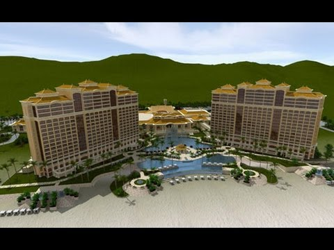 Tại sao Việt Nam mở thêm casino ?