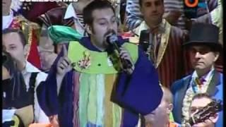 Habaneras de Cadiz cantada por coros del Carnaval de Cadiz