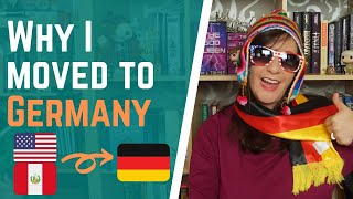 On today's episode, i am going to tell you the story of how german has pretty much always been a part my life and why made decision move from the...